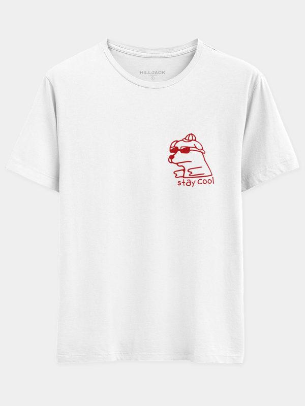 00 Stay Cool Nova Camiseta