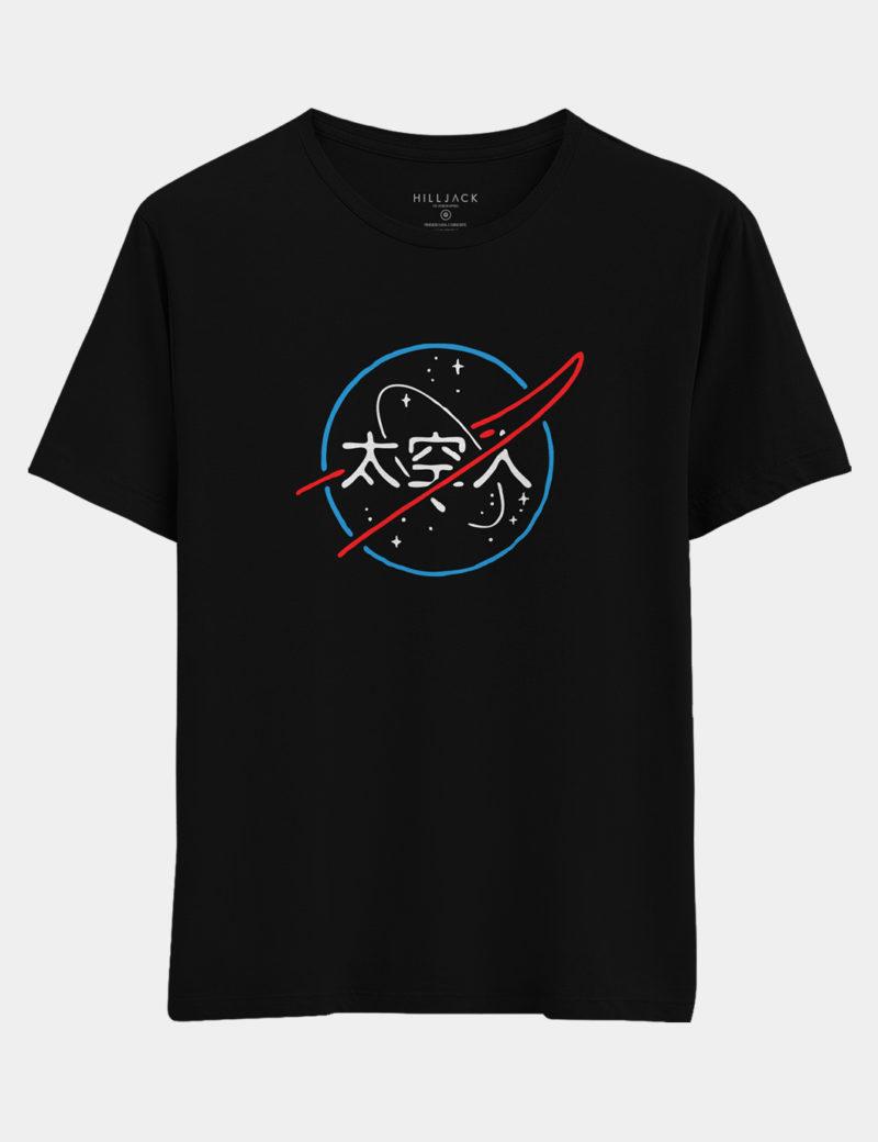 01 Camiseta Japa Nasa
