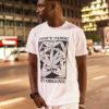 02 Dont Panic Camiseta