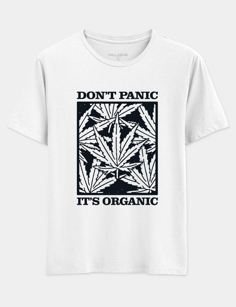 2 Dont Panic