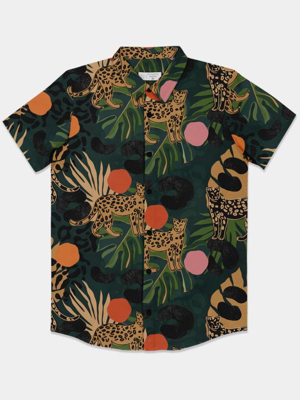 Camisa Amazonia