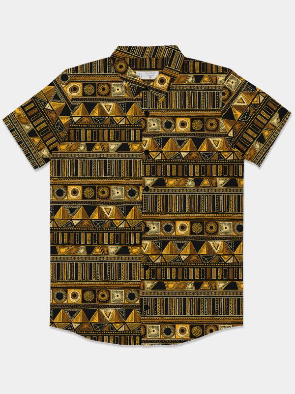 Camisa Azteca