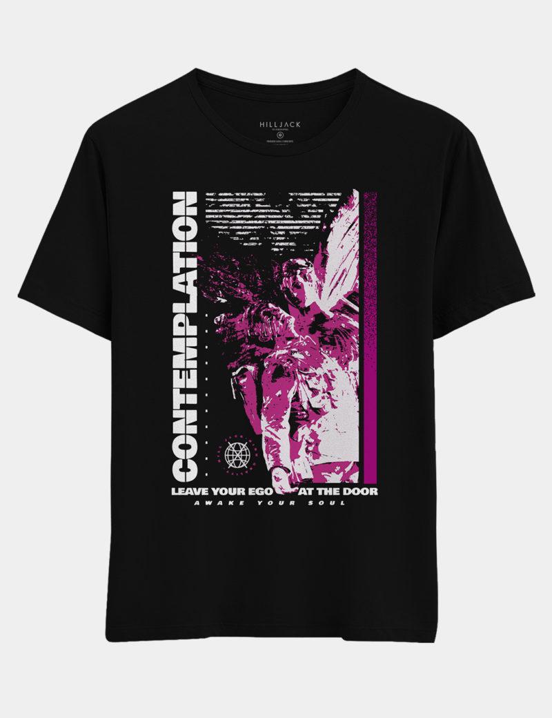 Camiseta Contemplation