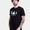 Camiseta Lack Hate 2
