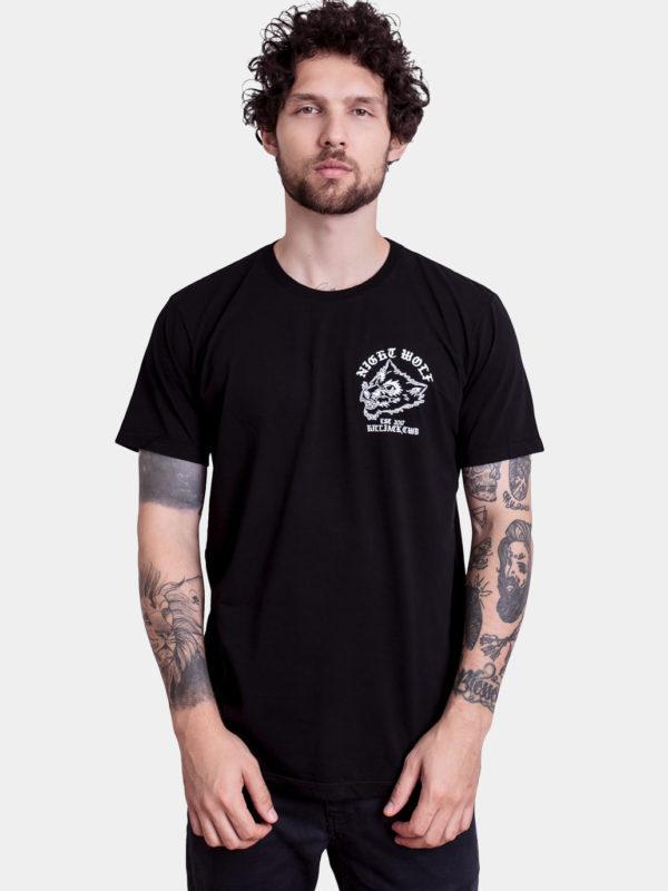 Camiseta Night Wolf 2