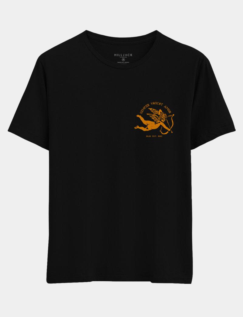 Camiseta Semper Vincit