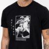 Camiseta Bushido 1