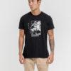 Camiseta Bushido 2
