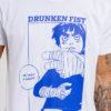 Camiseta Drunken Fist 2