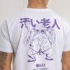 Camiseta Mestre Kami 1