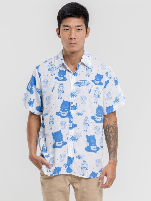Camisa Batima 1