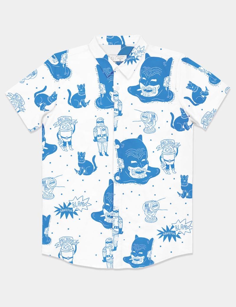 Camisa Batima