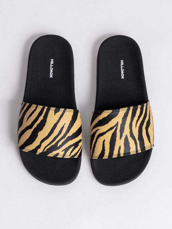 Chinelo Slide Tigre 2